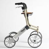 TrustCare Let's Go Out rollator | Stijlvol & Elegant_