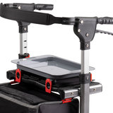 MultiMotion Trollimaster RA60 | Compleet met afsluitbare tas en rugband_