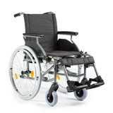 MultiMotion M6 Lichtgewicht aluminium rolstoel_