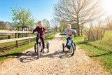Driewiel kinderfiets AT-A | Vrolijk en veilig voor kinderen_