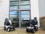 Rehasense Lichtgewicht rolstoel Icon 20 (14,2 kg) _