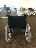 Jazz50 rolstoel | Inklapbaar | Demomodel | AANBIEDING