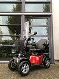Splinternieuwe Life & Mobilty | Mezzo Rosso | Scootmobiel