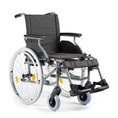 MultiMotion M6 Lichtgewicht aluminium rolstoel
