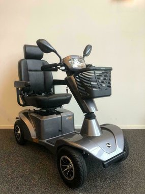 Scootmobiel vierwiel | Sterling S700 | Sunrise Medical