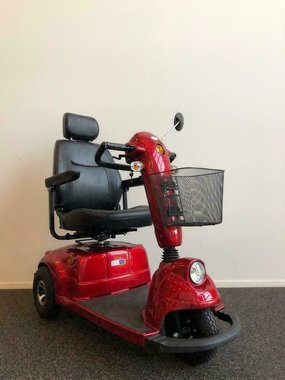Scootmobiel Drive ST5D 3-Wiel | DEMO-MODEL | SPLINTERNIEUW