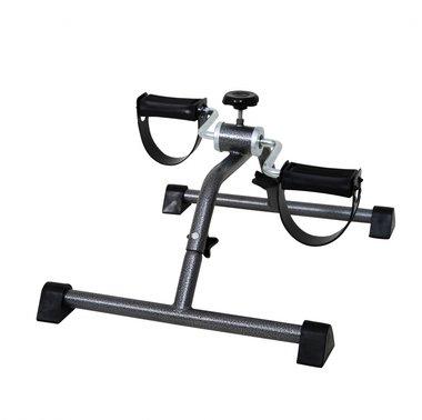 Fietstrainer voor thuis |  Lichtgewicht en compact