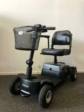 Vivo de Luxe 4-wiel scootmobiel | demontabele reisscooter | Life en Mobility
