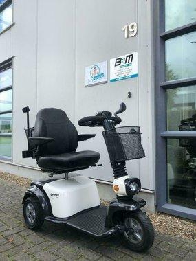 Life & Mobility Primo Arrivo | 3 wiel scootmobiel |