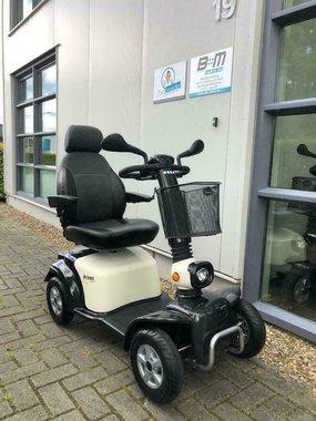 Life & Mobility   Primo Arrivo   4 wiel scootmobiel   NIEUW