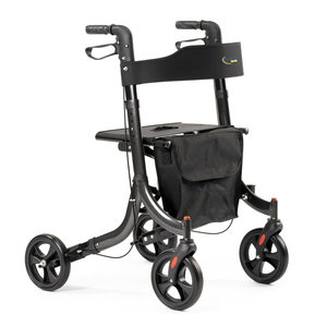 MultiMotion Light rollator | Lichtgewicht design rollator