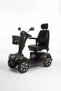 Carpo Limited Edition, zeer populaire luxe alleskunner