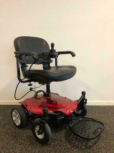 Elektrische rolstoel Kymco K-Chair | Splinternieuw