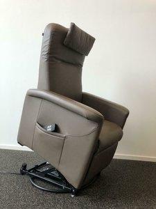 EasySit sta op stoel elektrische relax fauteuil draaistoel